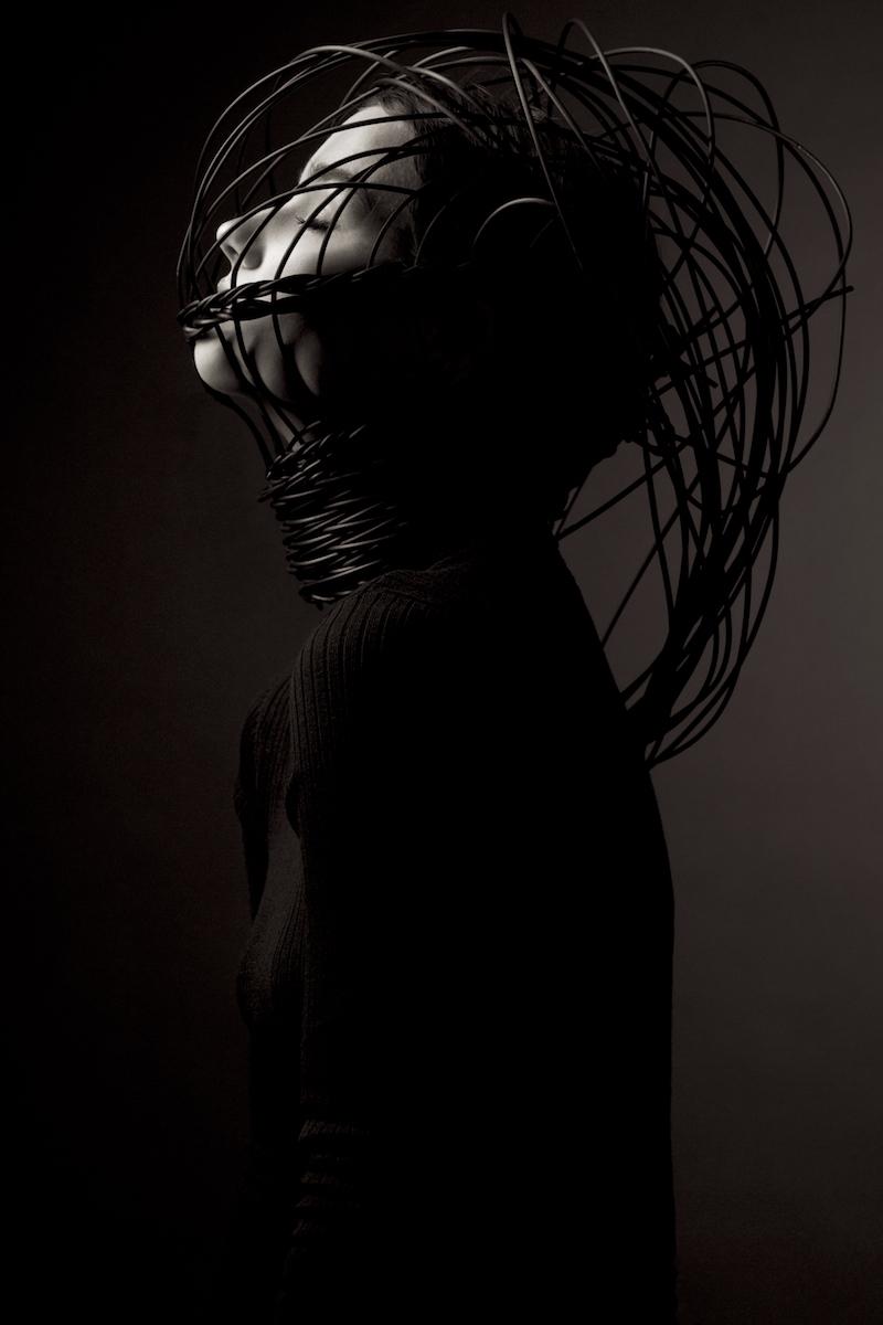 Photographer:Tony Schuller Acc - darkbeautymag | ello