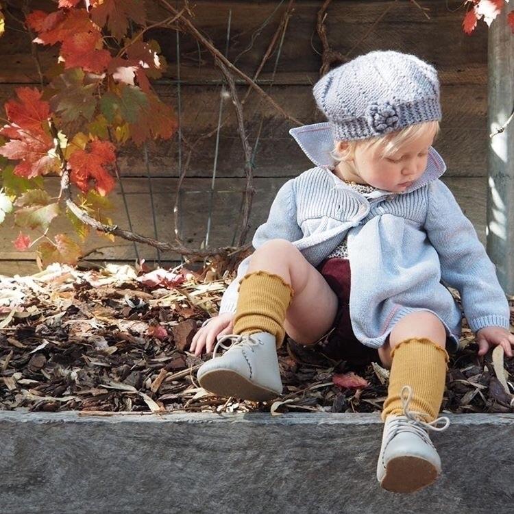 Boots socks - winterboots, babyboots - chuckleandcharm | ello