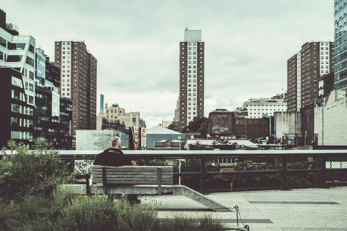 Eastern vista - photography, nyc - iangarrickmason | ello