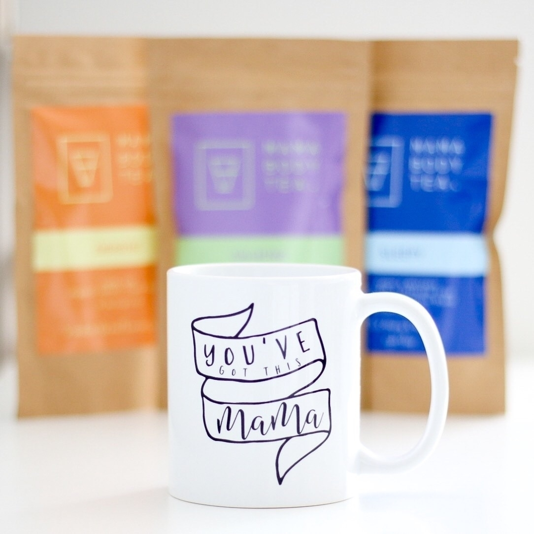 days sit cuppa gentle reminder  - the_jaded_monkey | ello