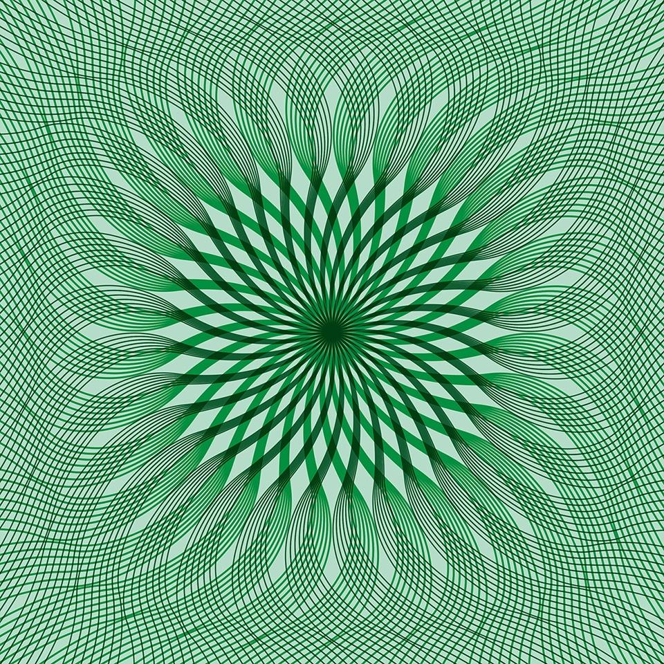 Aesthetics Cha-Ching - Vectorfunk - mwm_graphics | ello