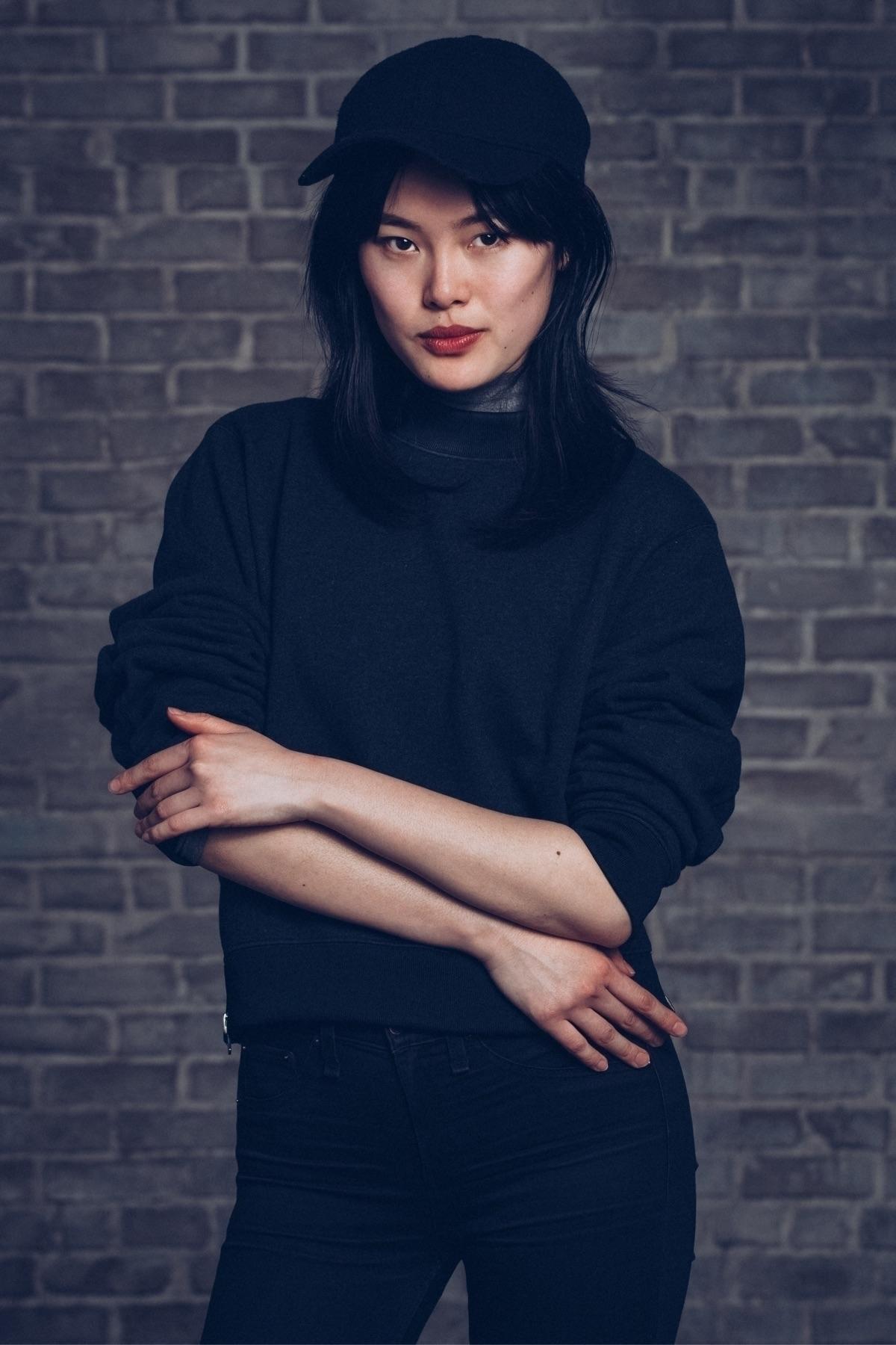 Chen Yu / 2017 - ajschokora | ello