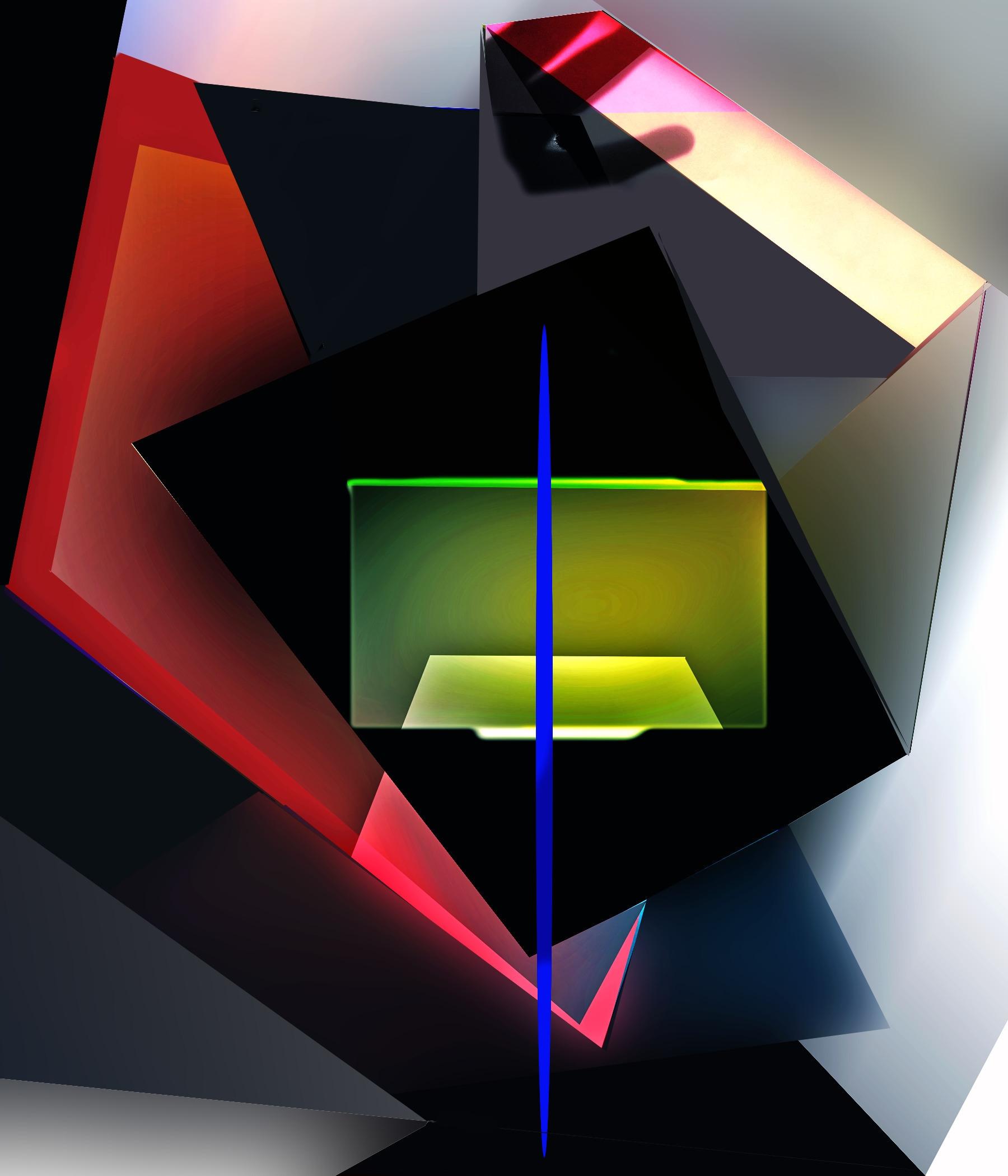 Screens code / Roland Bastien L - rbastien | ello
