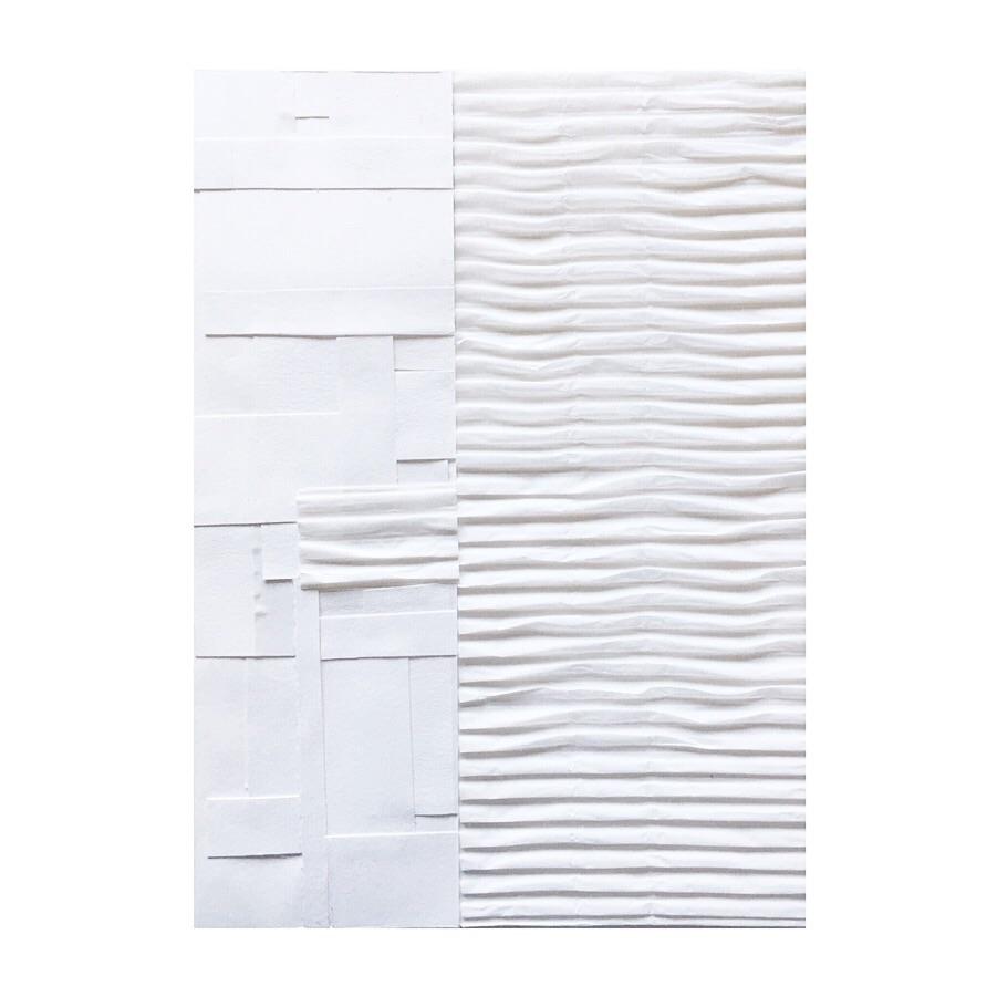 Untitled, 2017 collage, 14,5x21 - anapaulabarros | ello