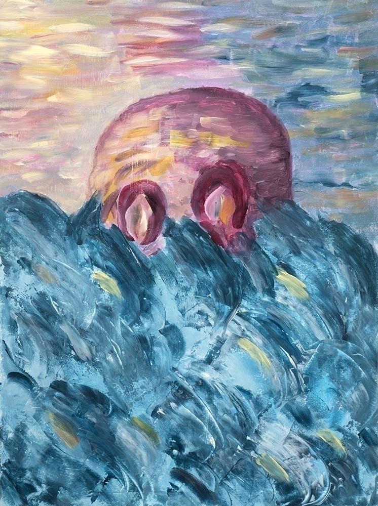 Portrait--World ocean. swim eve - zeren | ello