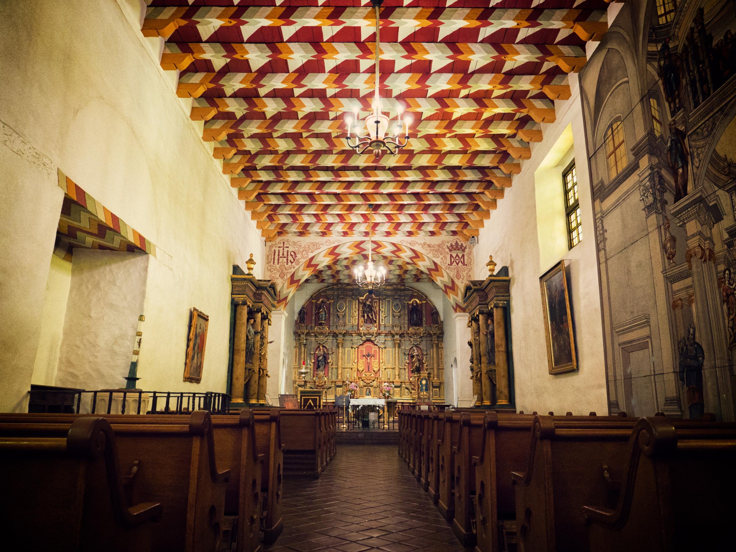 Mission San Francisco de Asis  - juangonzalez | ello