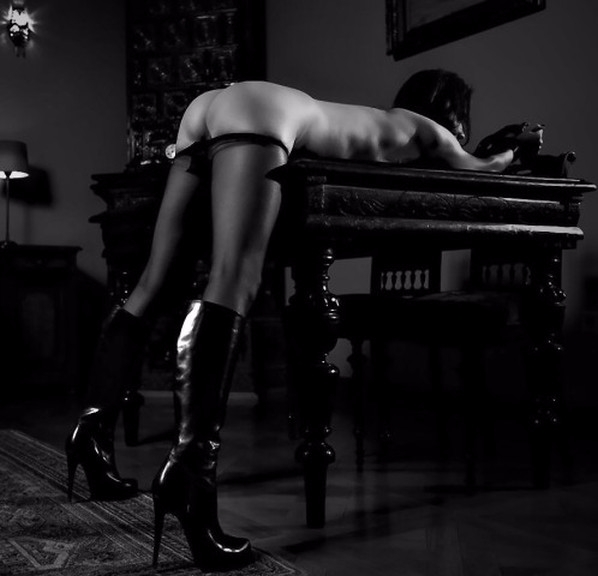 ready - slave, whipping - dark_george | ello