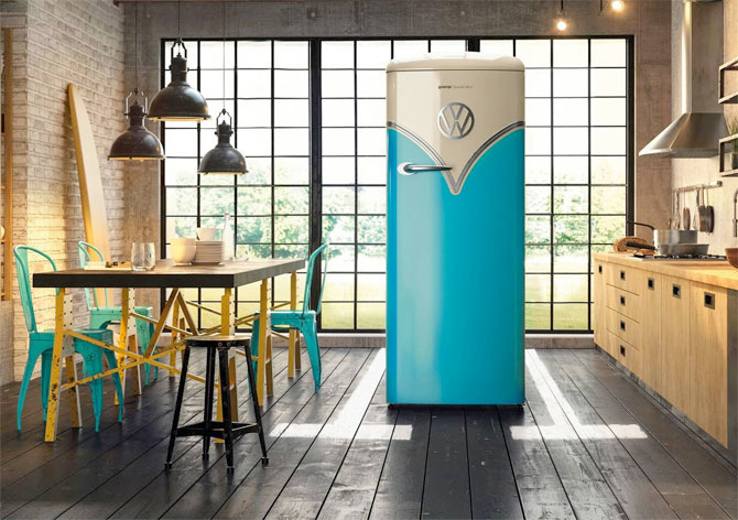 Gorenje introduces special edit - red_wolf | ello