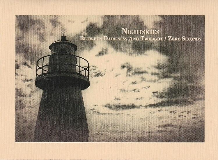 review Darkness Twilight / Seco - richardgurtler | ello