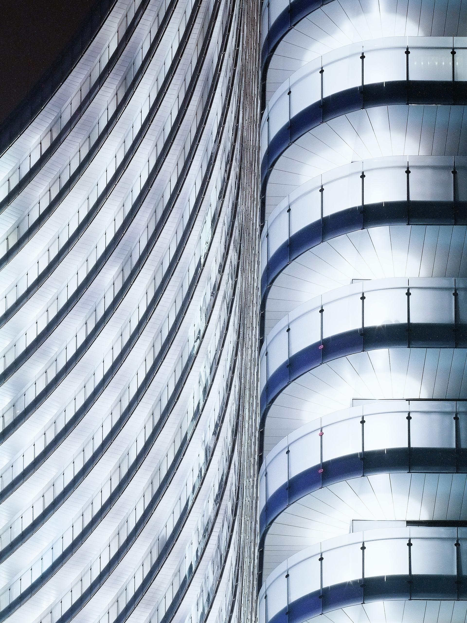 Curves HYATT Regency Sochi - hyattregency - designerus | ello