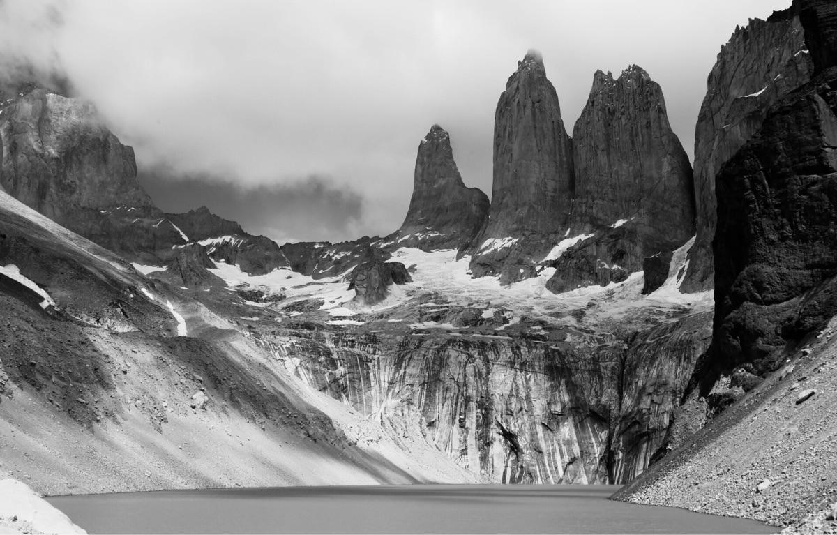 **Torres del Paine, Chile** 5 d - papa_delta | ello