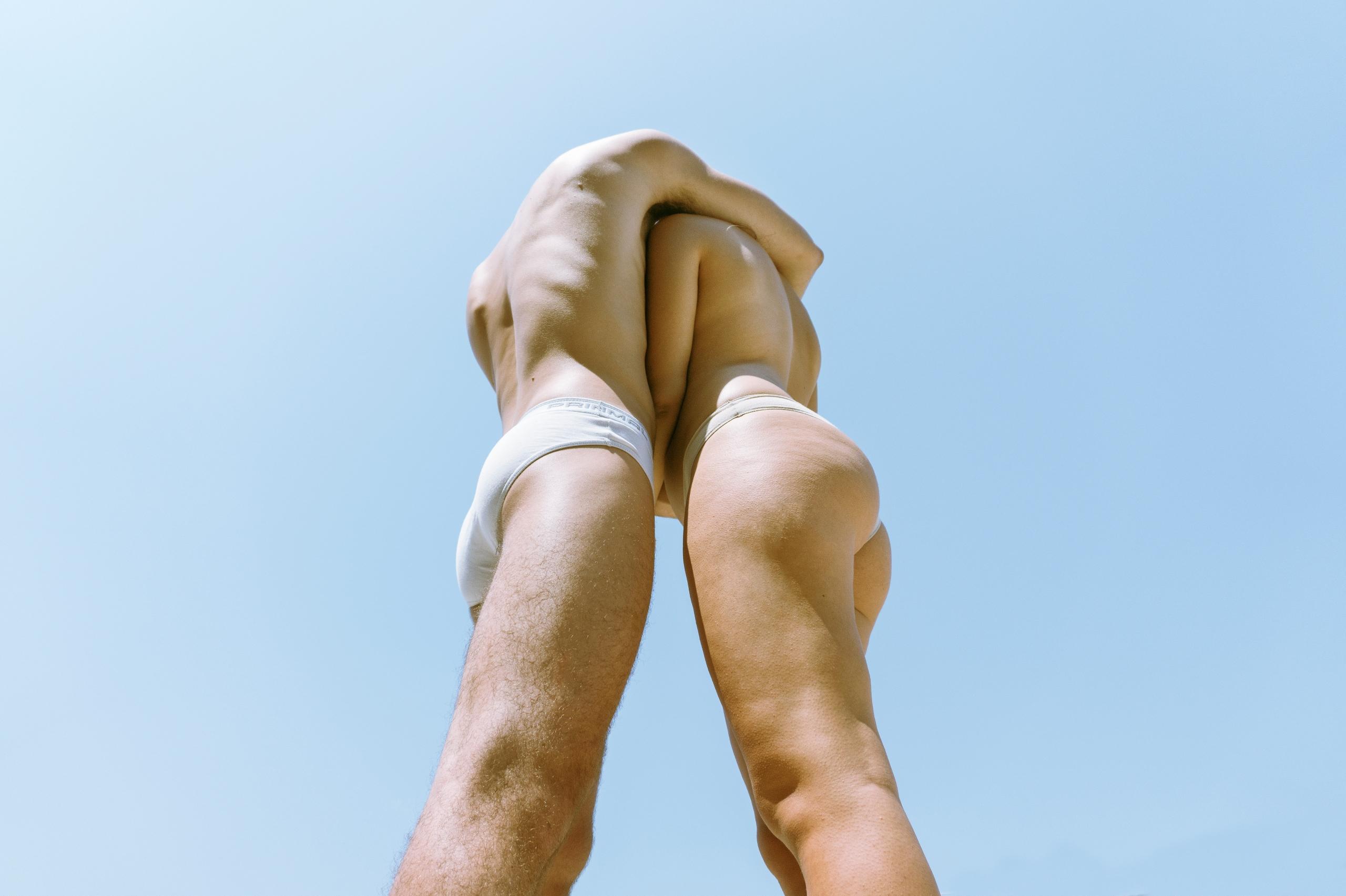 sky, skin, lover, love, amour - chiaralombardi | ello