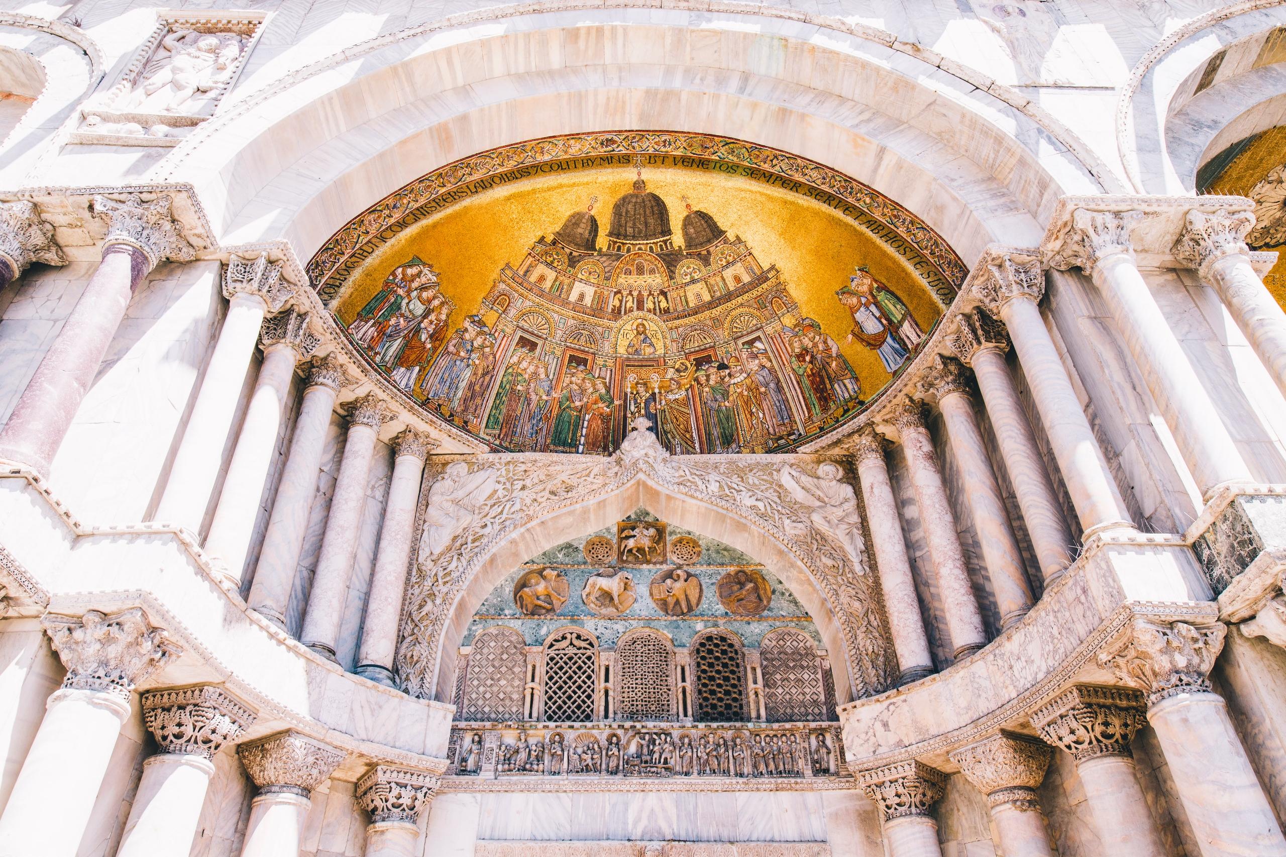 St Basilica - photography, architecture - domreess | ello