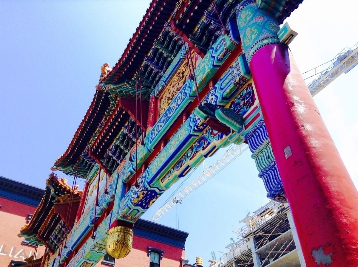 Chinatown DC - photography, dc, chinatown - jmoscoso | ello