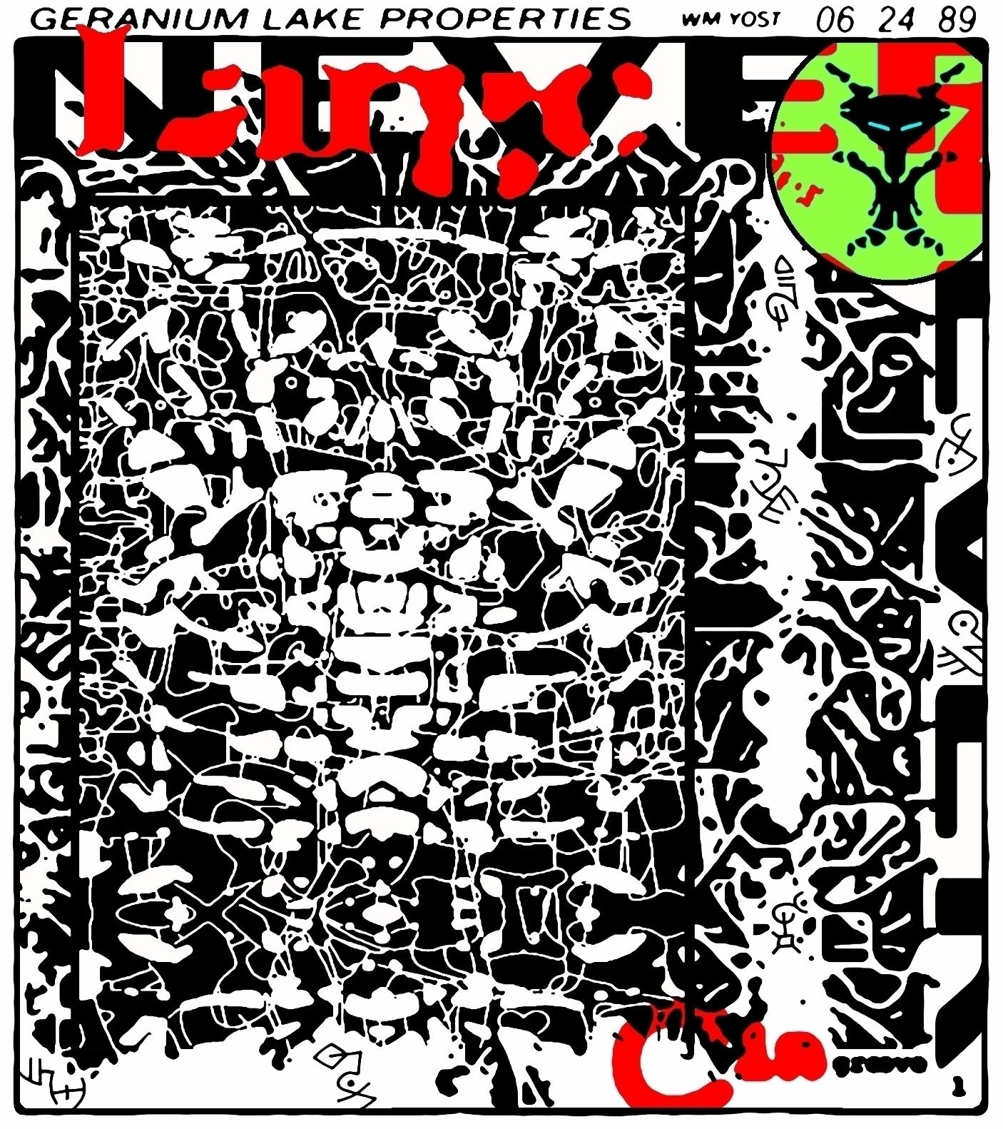 Paradise Large story GLP comic  - echo-of-newt   ello