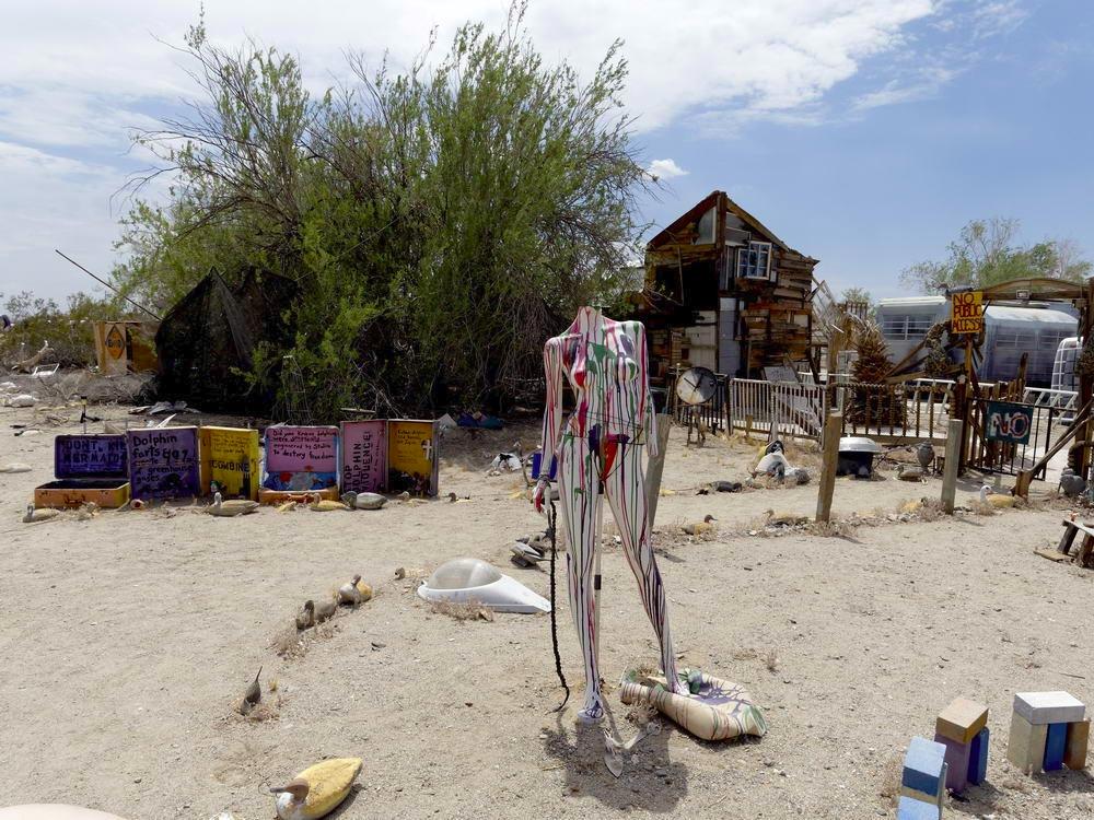 post desert wanderings blog. ch - davel51   ello