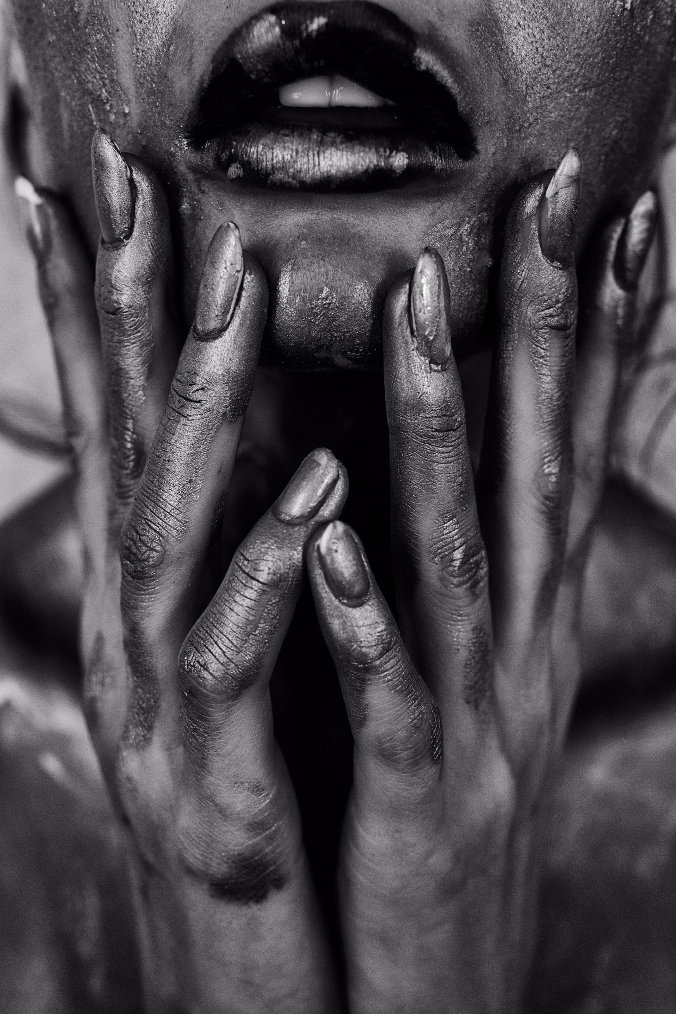 Blood gold - sonynotsorry, photography - jashmanuel | ello