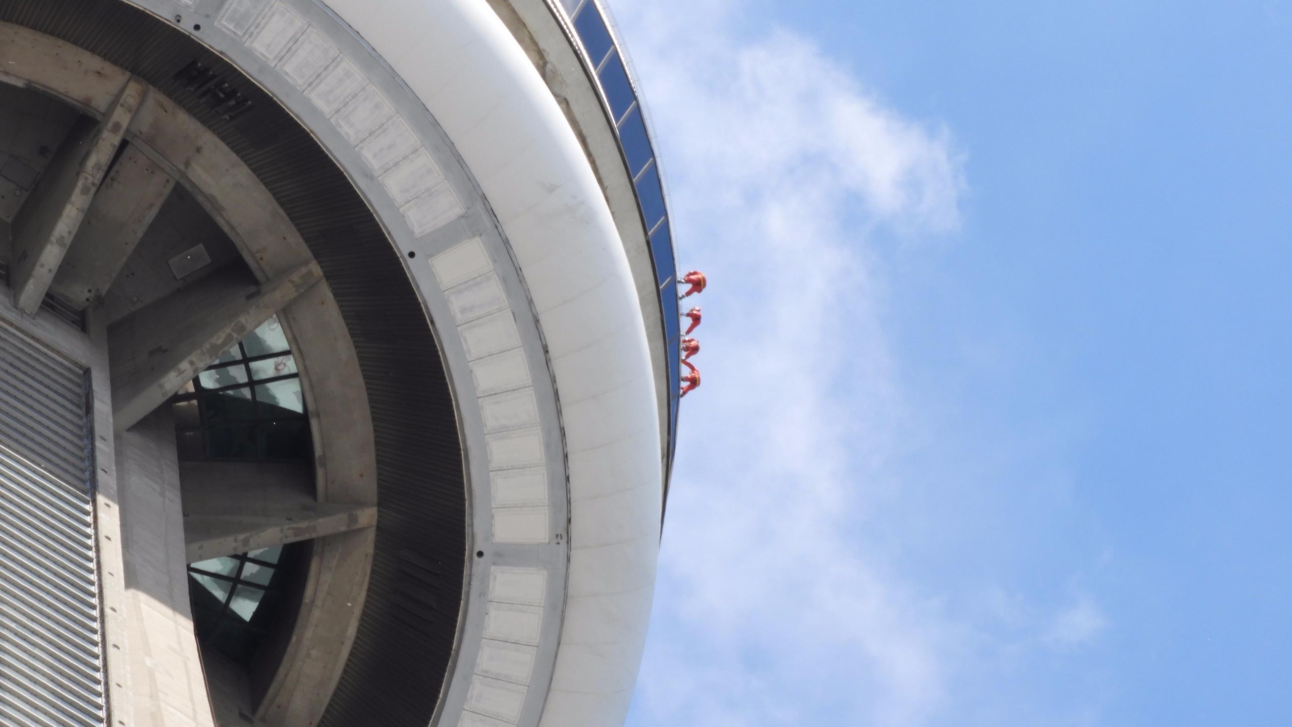 LA TOUR CN TOWER - 8 photos cle - koutayba | ello