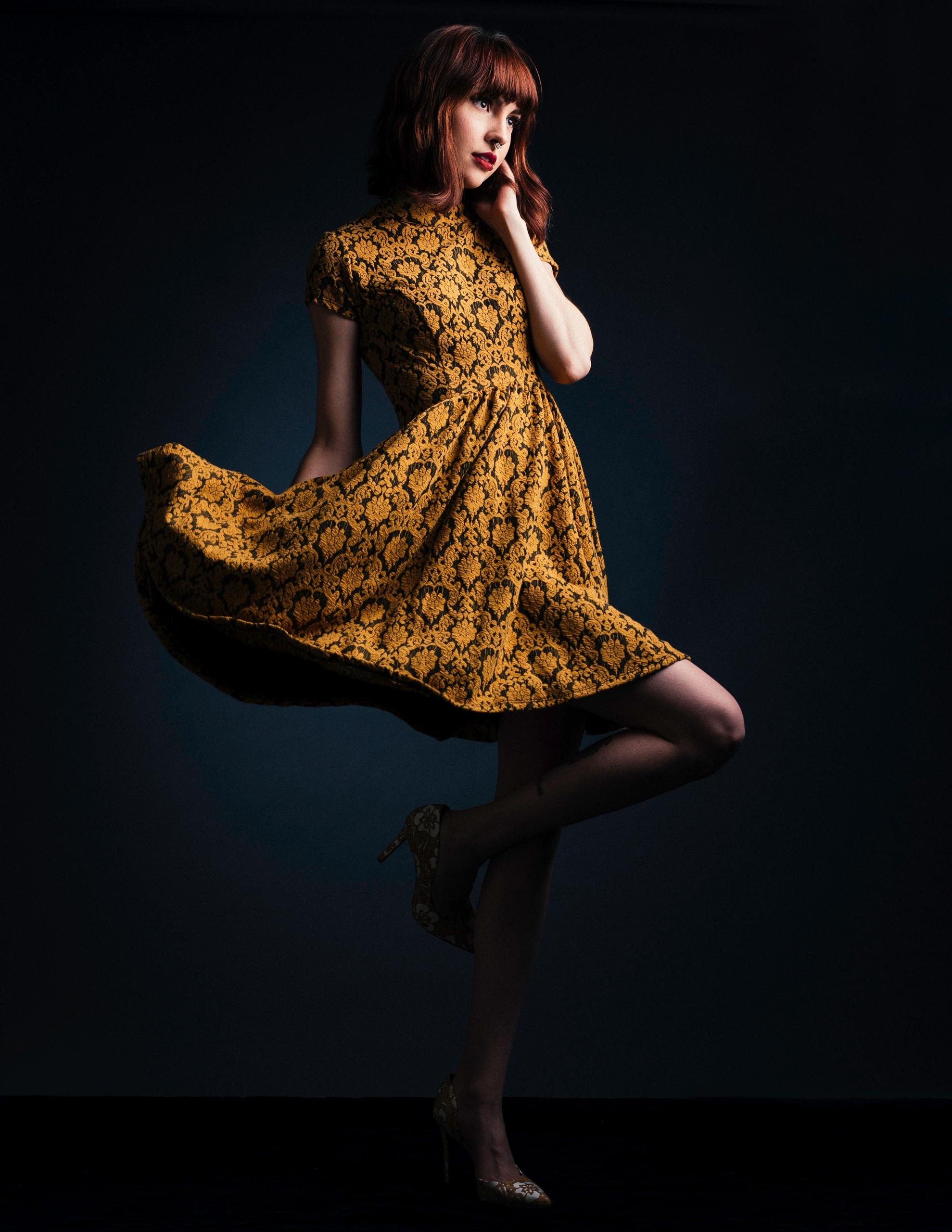 Model: Brittany MTM Model Manag - mdanielsphotography | ello