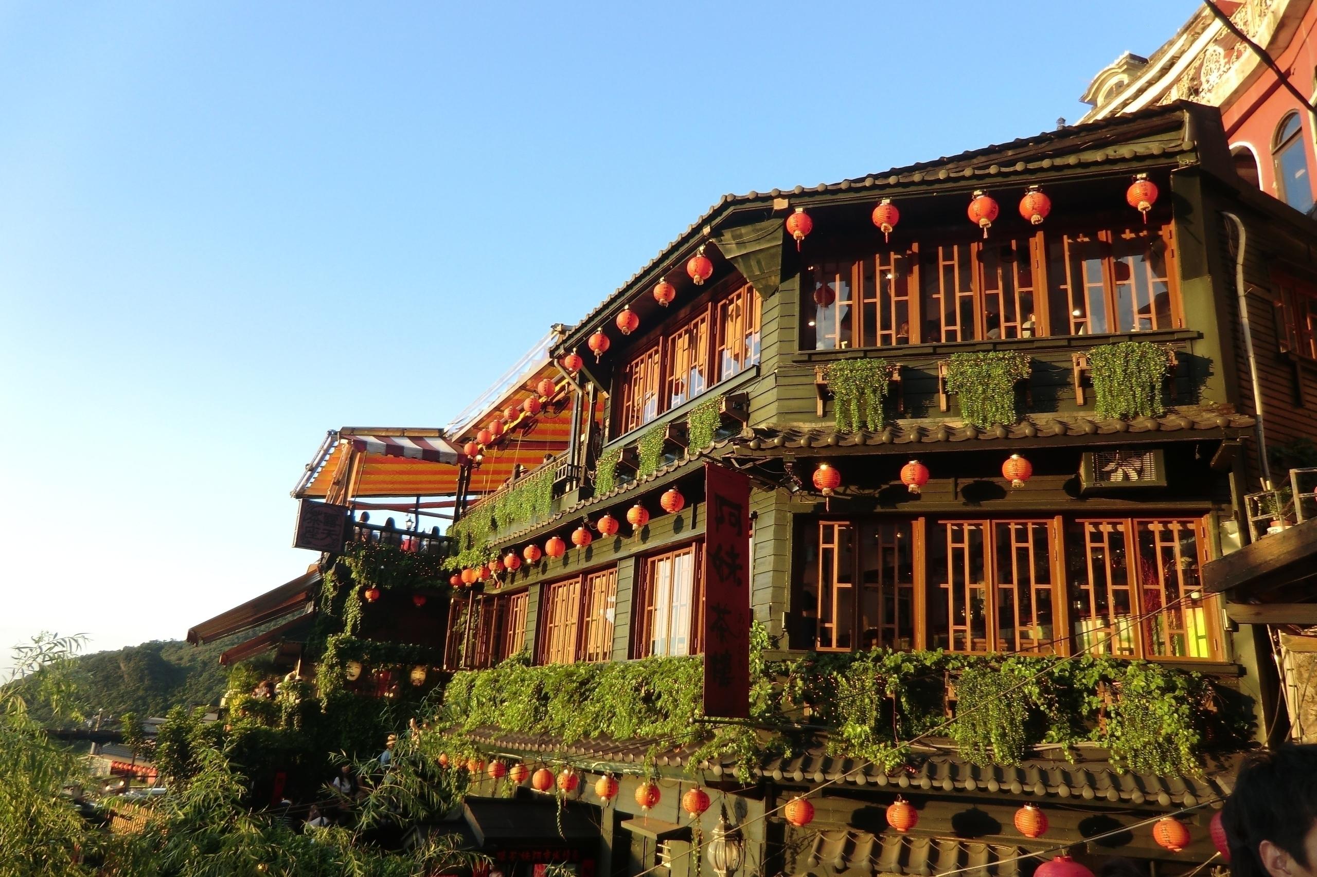 taiwan, Jiufen, photography, travel - sanftekuss | ello