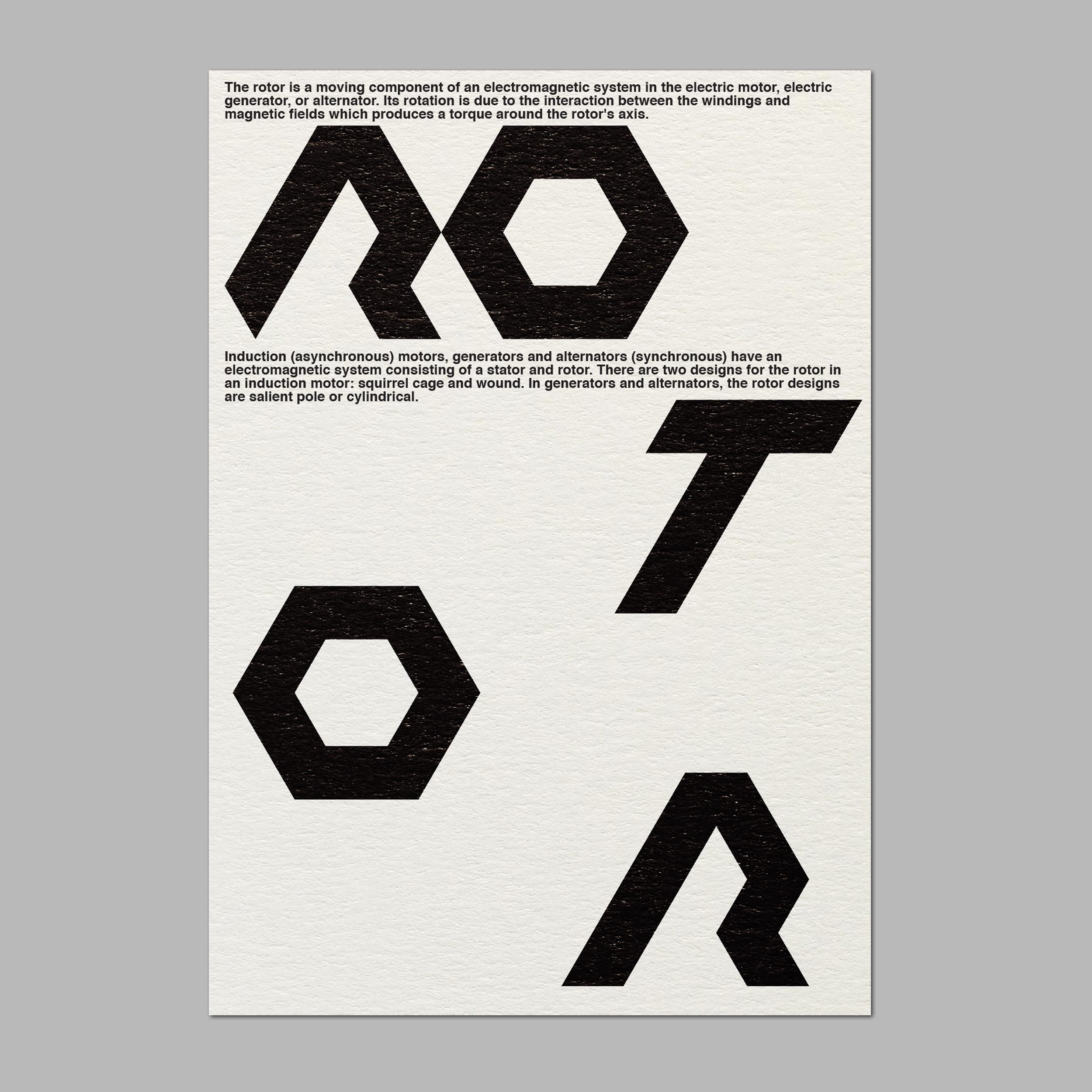 Typo experiment 170808 - typography - kurppa | ello