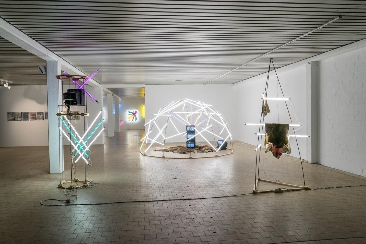 Untitled, 2017, dimensions vari - tizianbaldinger | ello