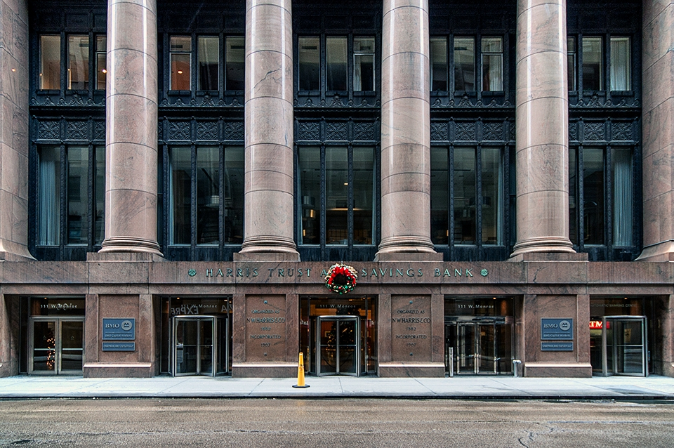 111 Monroe, Chicago, IL - photostatguy | ello
