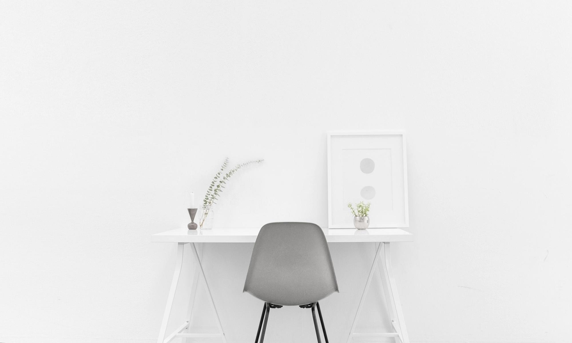 Journal: 5 areas life Minimize  - minimalismlife | ello