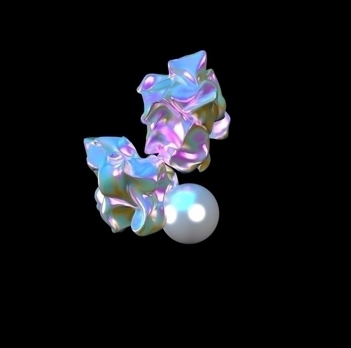'Pearl Membrane' - mind finds r - tng-1317 | ello
