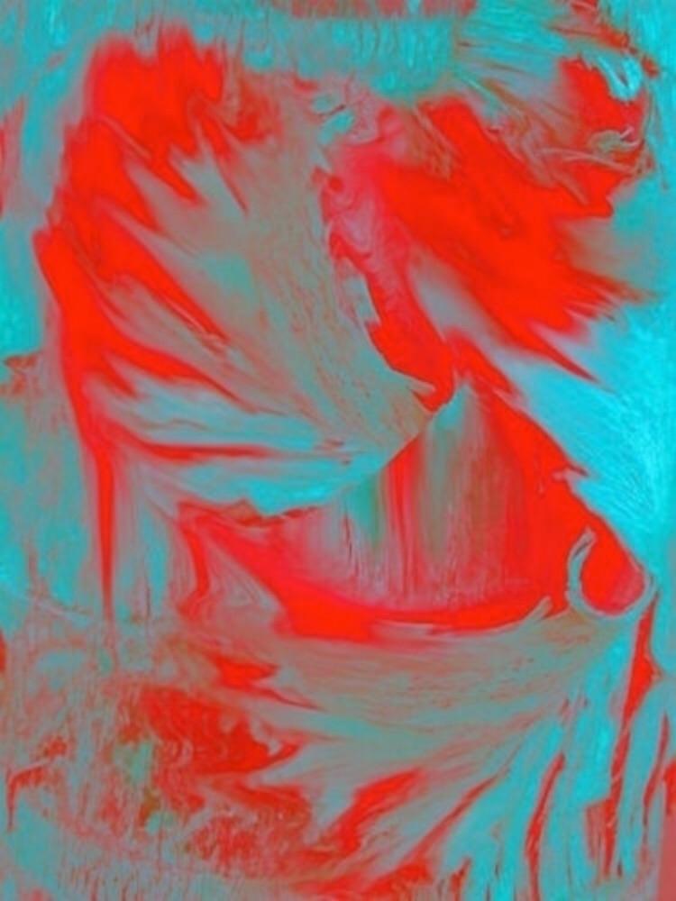 trippy, artist, contemporaryart - mitins | ello