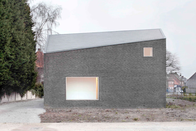 Woso House - design, architecture - dailydesigner | ello