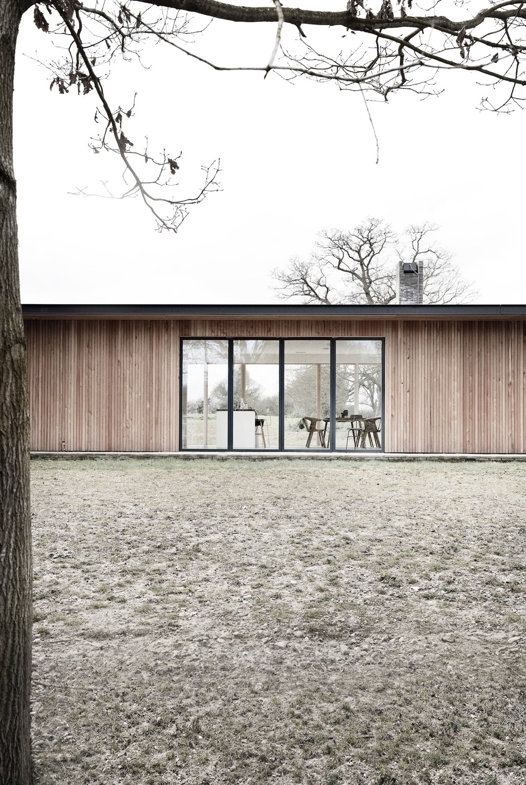 Reydon Grove Farm Norm.Architec - upinteriors | ello