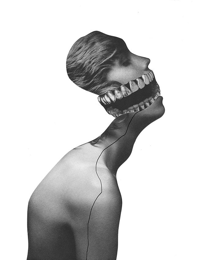 Jesse Draxler - art, jessedraxler - luiferreyra   ello