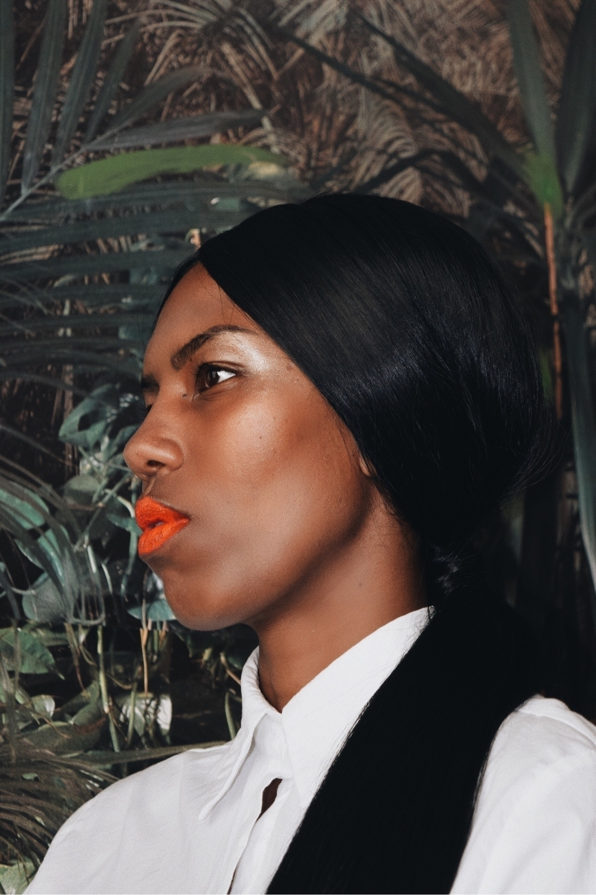 Harlem girl - herlem, fashion - karlberge2 | ello