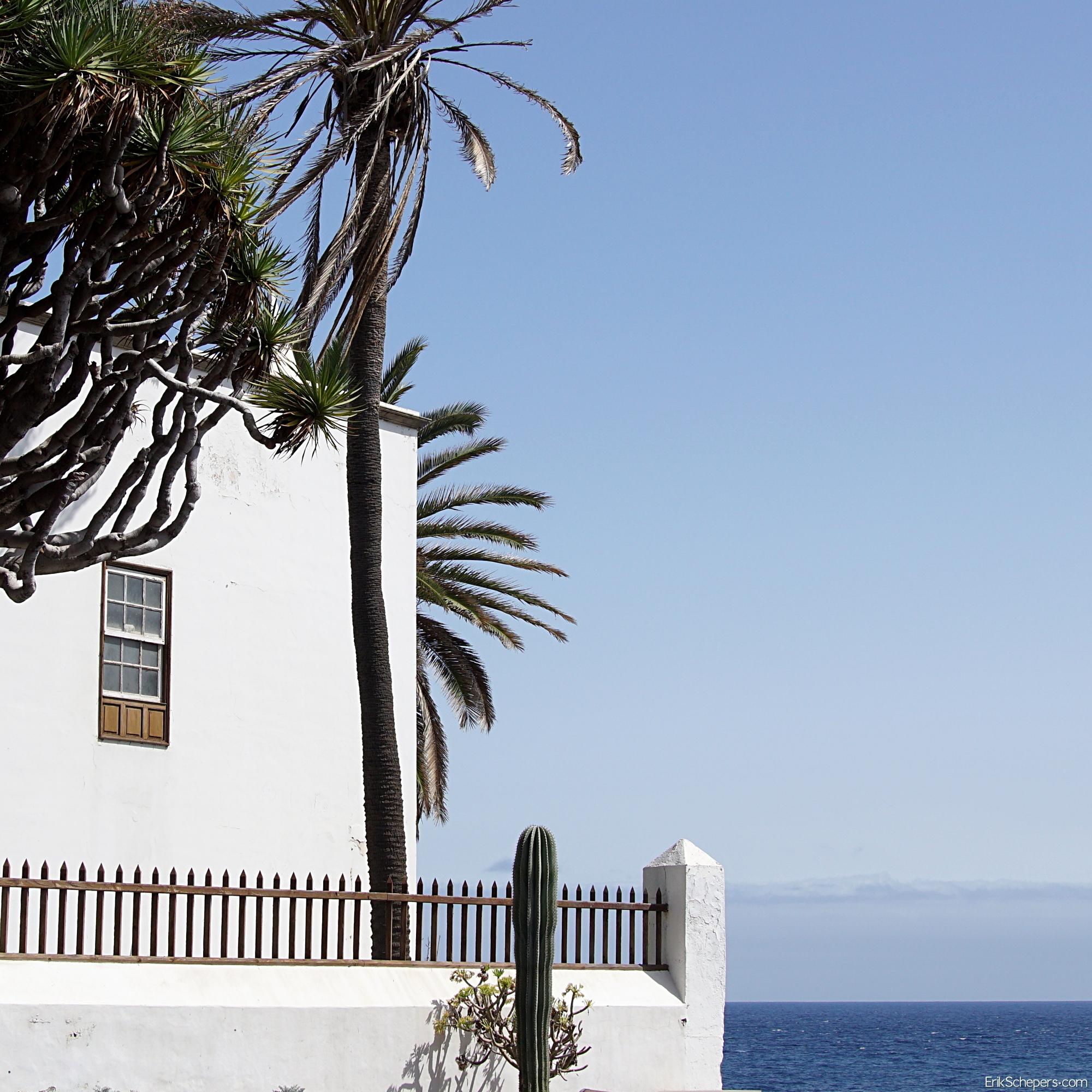 Vista Tenerife, Puerto del Cruz - erik_schepers | ello