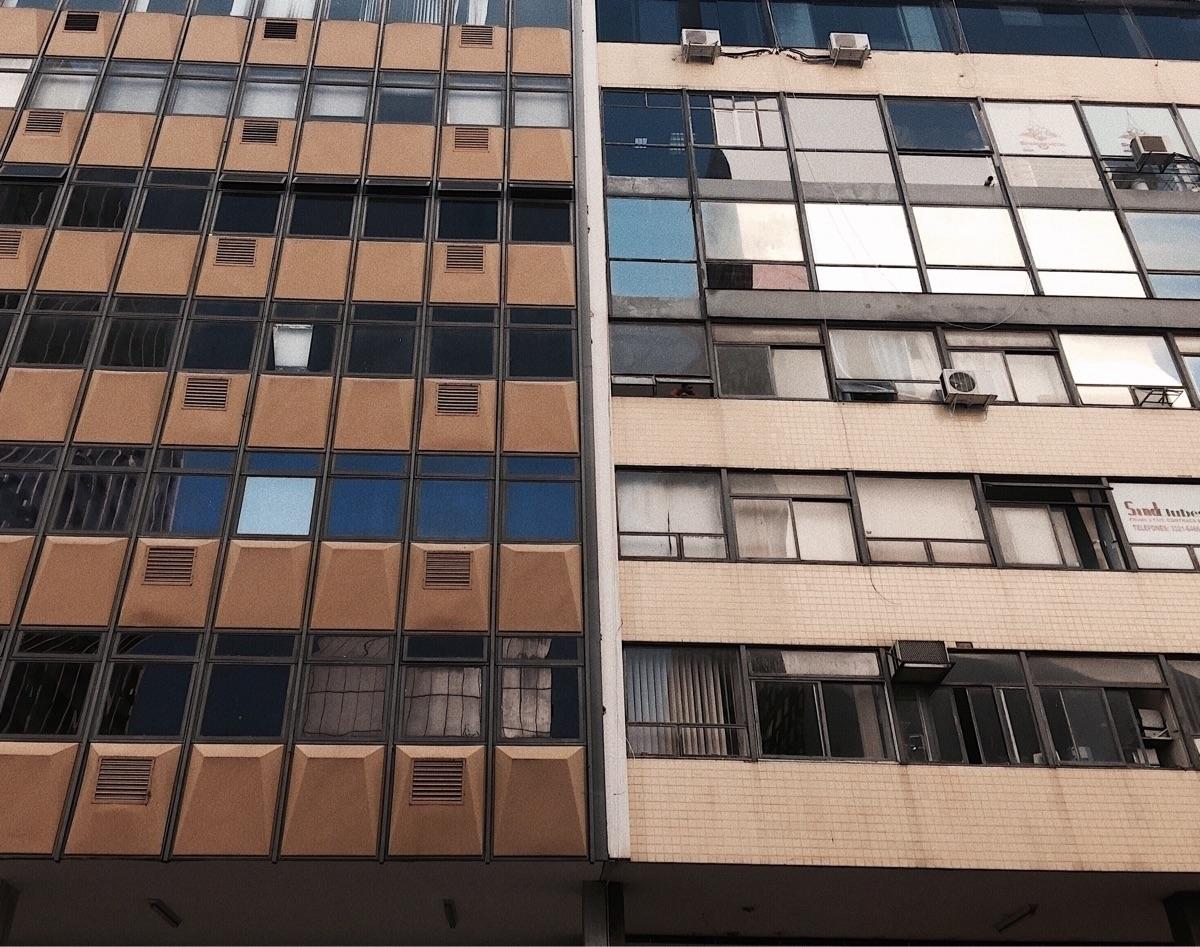 Galeria, 2017 - Architecture - larists | ello