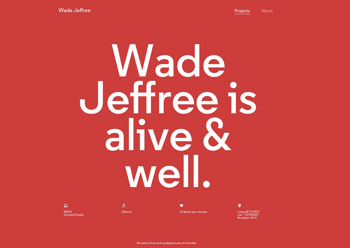 Meet Wade Jeffree, Tim Kelleher - elloblog | ello