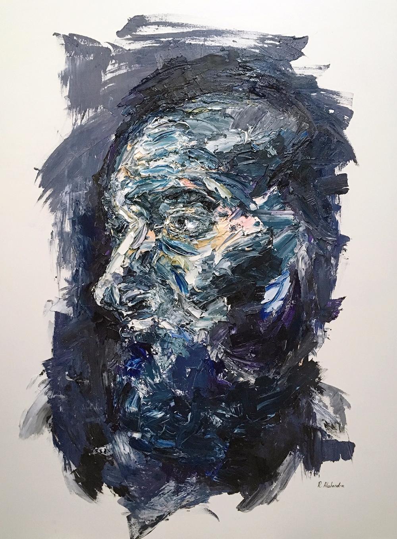 30 year contemporary artist des - ro87 | ello