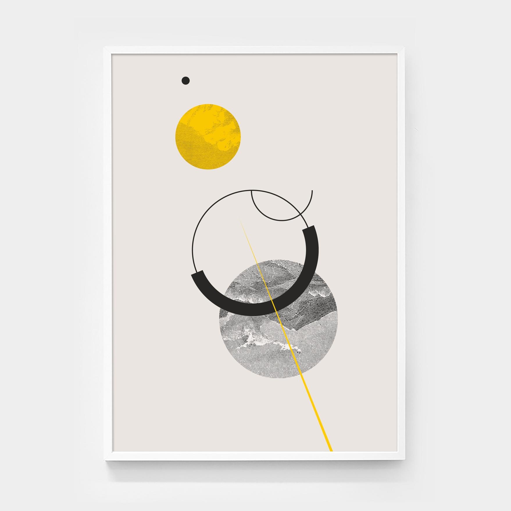 Typography mixed graphic etchin - andrebritz | ello