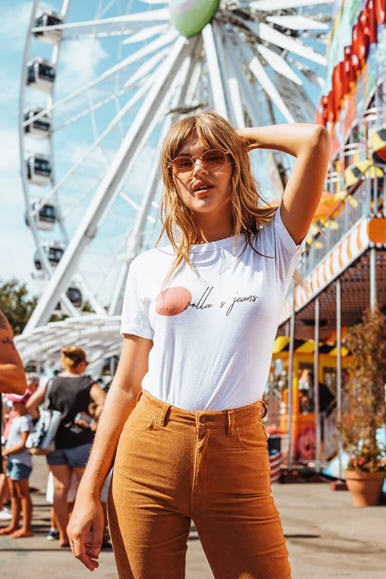 Win Big Playful Prism Jeans Loo - thecoolhour | ello