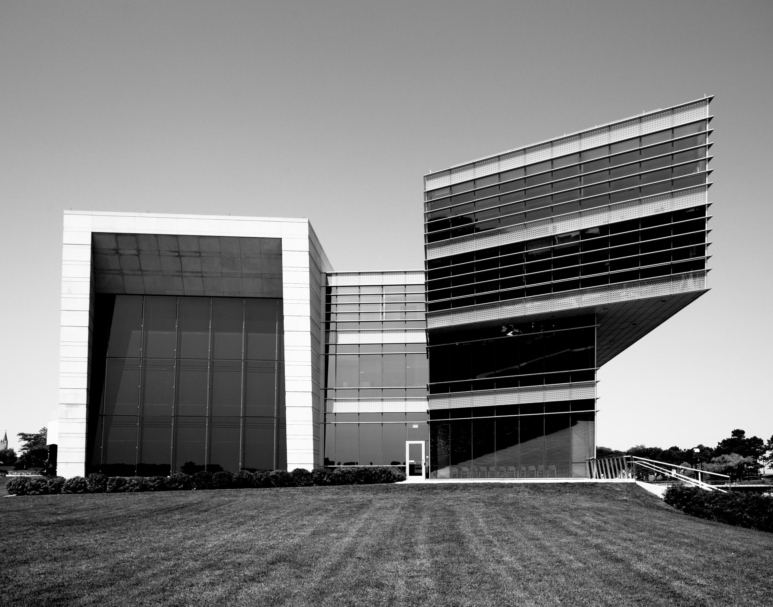 Northwestern University Bienen  - junwin | ello