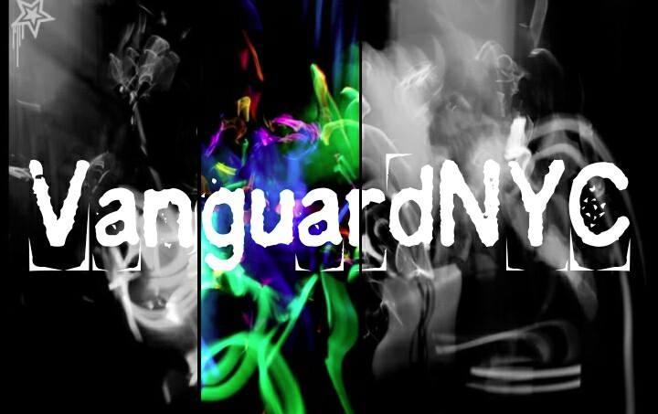 Vanguard NYC presents EXHIBITIO - wavewhore | ello