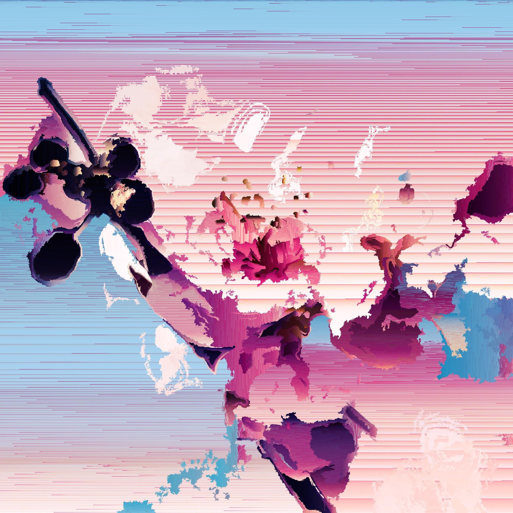 H͢a̵na Jeane Vitoria (ultraviol - ultraglitch | ello