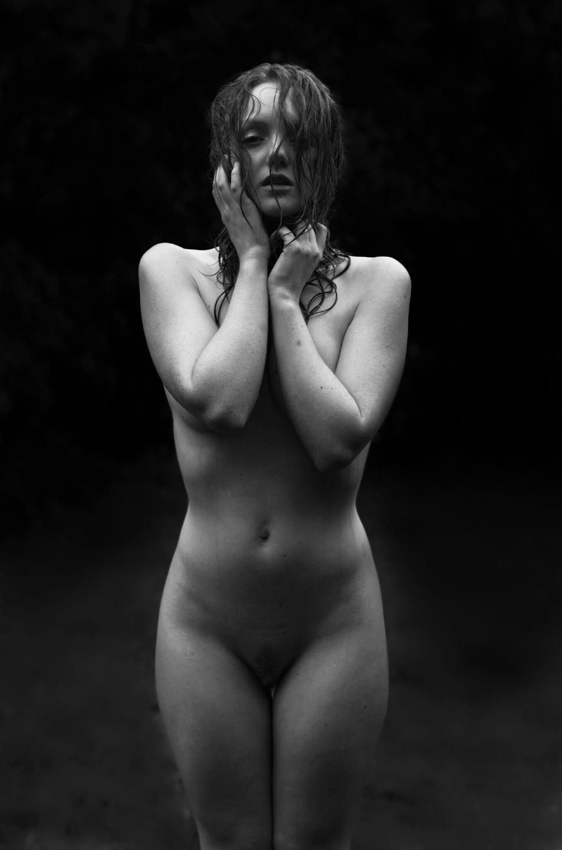 Model: Ivory Flame London, UK D - druyanbyrne | ello