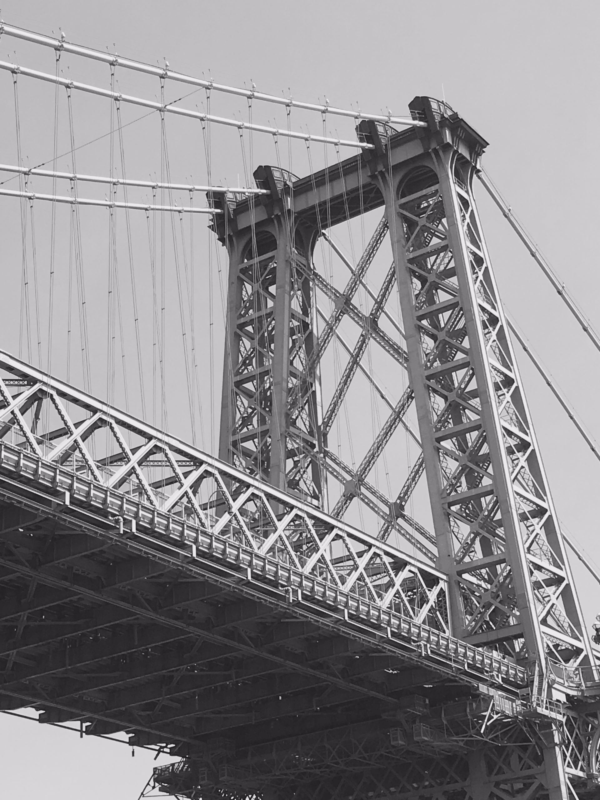 Williamsburg Bridge - photography - gordongray | ello
