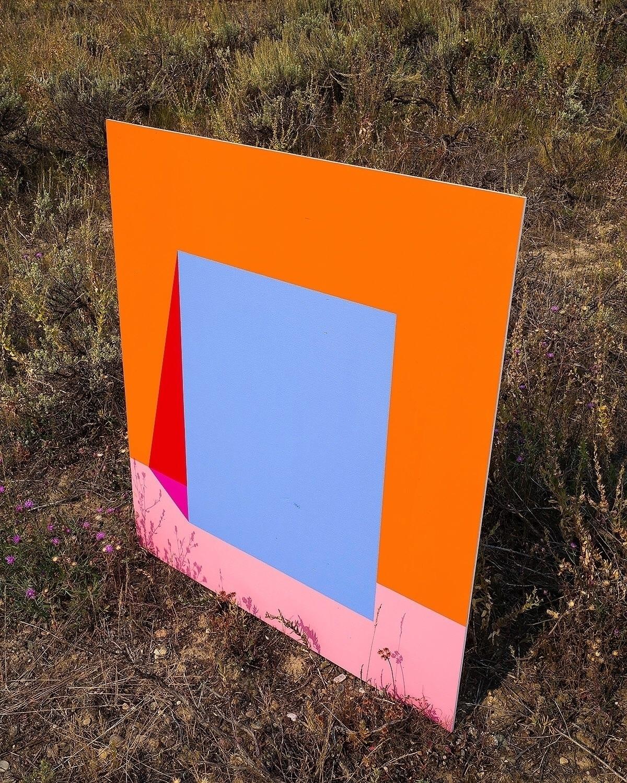 Life Acrylic plywood 42 48 2017 - andrew_faris   ello