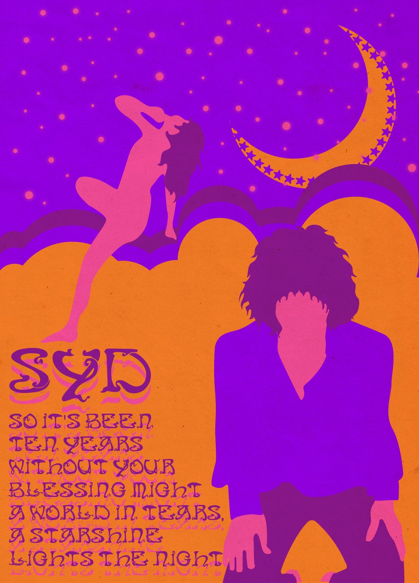 bass birthday! biggest Syd Barr - nefelits | ello