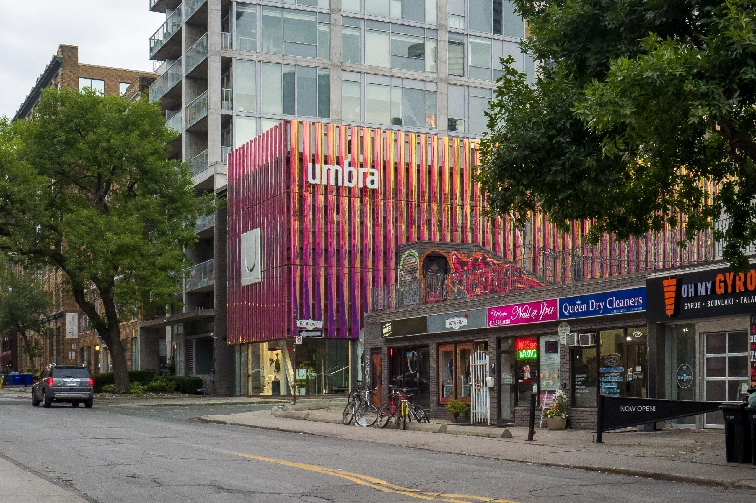 Umbra Concept Store - Toronto A - bostonphotographer | ello