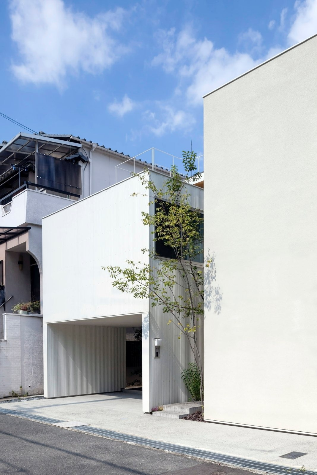 House Matsuyacho Shogo ARATANI  - upinteriors | ello