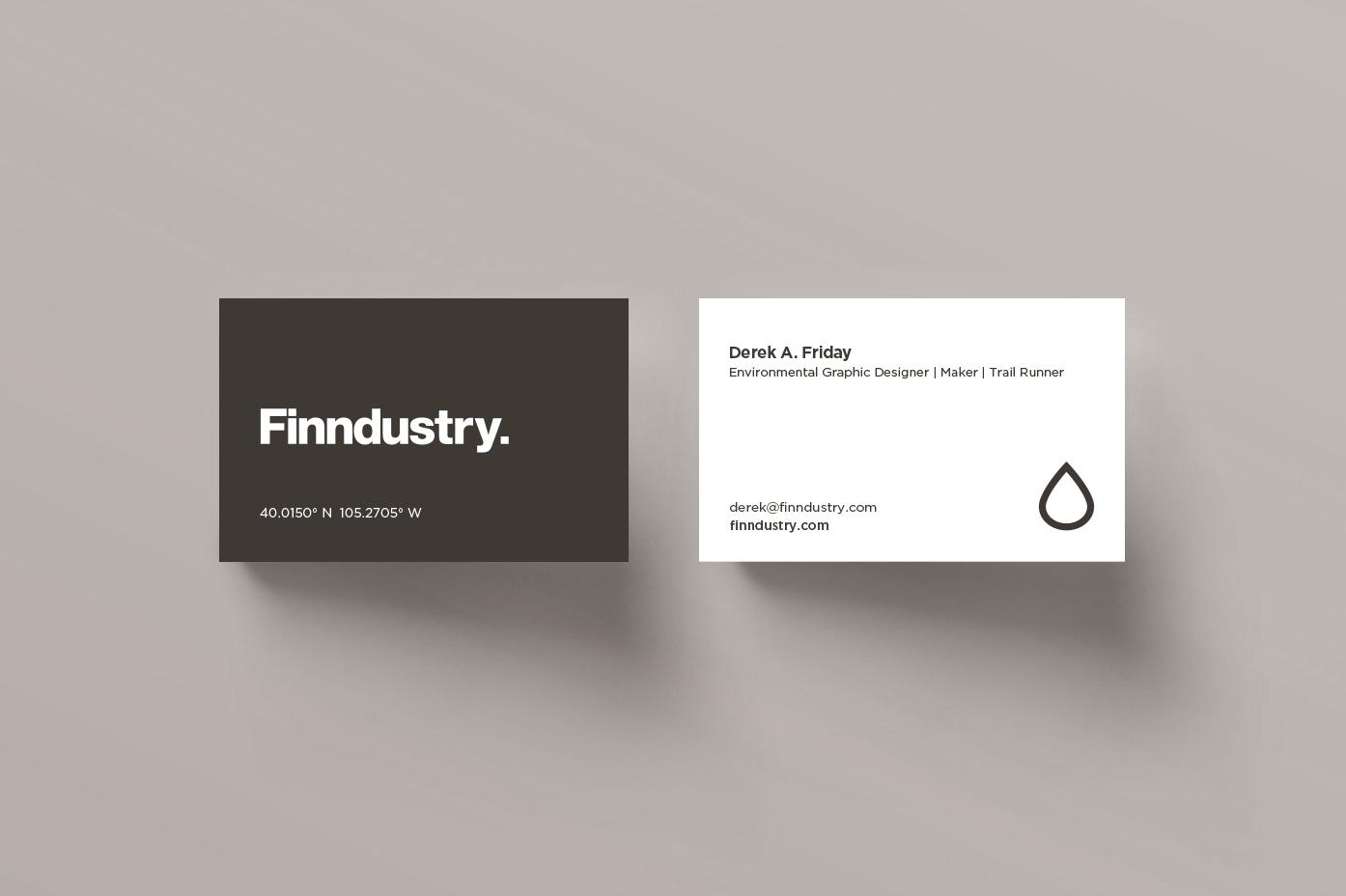 Environmental Graphic Designer  - finndustry | ello